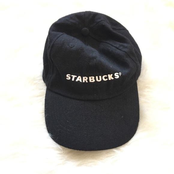Starbucks Barista Employee Hat Cap OS. M 5bb8263a6197459dd20ee2d1 4a4dbd445a12